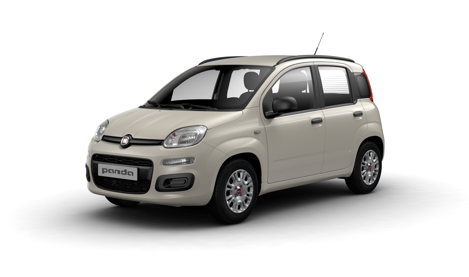 Funchal car Hire - Book here - Fiat Panda