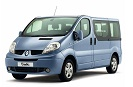 Funchal car Hire - Book here - Minibus 9 seats