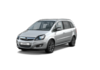 Car Rental in Madeira -  Reservar Opel Zafira DTI com Funchal Car Hire