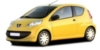 Car Rental in Madeira -  Reservar Peugeot 107 or similar - 1.0 com Funchal Car Hire