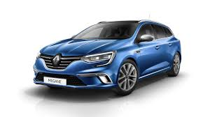 Funchal car Hire - Book here - Renault Megane DCI